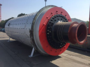2.6X8.0m Wet Ball Mill pictures & photos