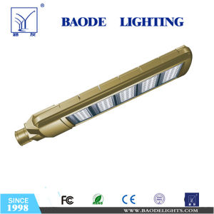 6m LED Hot DIP Galvanizing Double Arms Street Light pictures & photos
