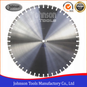 750mm Laser Diamond Road Cutting Saw Blades for Floor Saw pictures & photos
