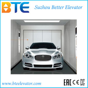 Large Space Automobile Car Elevator for Car Parking in Garage
