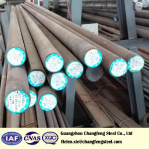 Cold work Alloy Steel Bar ( D2/DC53/1.2379/SKD11) pictures & photos