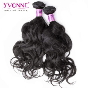 Premium Quality Peruvian Human Hair / Virgin Peruvian Hair pictures & photos