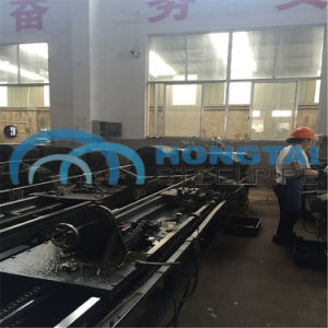 En10305 Cold Drawn /Rolling Seamless Steel Pipe for Hydraulic Tube pictures & photos