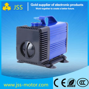 5.5kw Water Cooling Hqd Spindle Motor pictures & photos