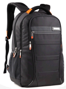 Multi-Compartment Laptop Backpack Bag for School, Student, Laptop, Hiking pictures & photos