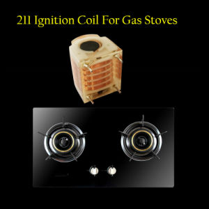 Newest Small DC High-Voltage Igniter for Bangladesh Table Gas Stove pictures & photos