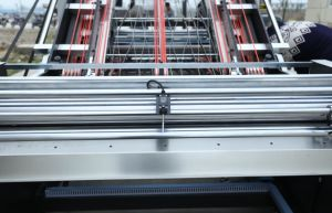 Automatic High Speed Flute Laminator with Pile Turner/Flute Laminator pictures & photos