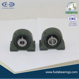 UCPA205 Pillow Block Bearing for Agricultural Machinery pictures & photos