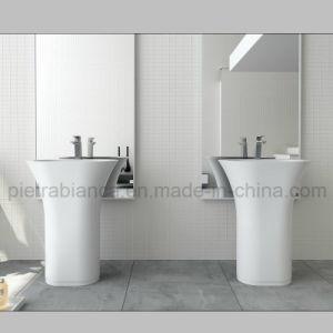 Freestanding Basin Acrylic Resin (PB2024)