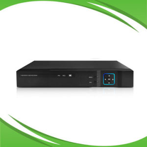 5-in-1 Full 1080P DVR (Support HD-TVI/HD-CVI/AHD/Analog/IP) pictures & photos