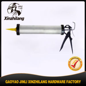 Construction Tool 600ml Sausage Caulking Tool for Seament pictures & photos