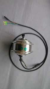 Xf 350W DC Hub Brushless Front/Rear Motor pictures & photos
