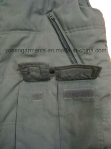 Men′s Tc Body Warmer Padded Padding Winter Outdoor Vest (BW01) pictures & photos