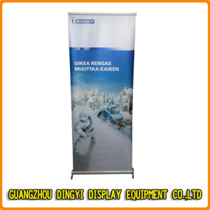 High Quality Aluminum Poll up Banner Roll up Display pictures & photos
