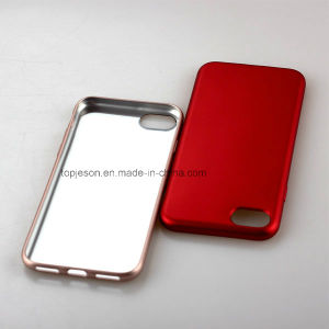 High Quality Oil Paint TPU Soft Case for iPhone 7/7 Plus pictures & photos