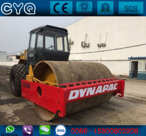 Used Compactors Dynapac Ca30 Road Roller Cummins Engine pictures & photos