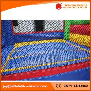 Amusement Park Toy Inflatable Bouncy Castle for Sale (T2-120) pictures & photos