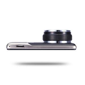 Mini Portable Car DVR Dual Camera Lens Video Recorder pictures & photos