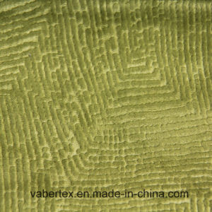 Polyester Dyed Home Textile Upholstery Chair Sofa Fabric pictures & photos