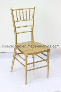 White Resin Chiavari Chair pictures & photos