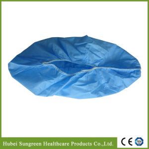Disposable SMS Nonwoven Shoe Cover, Overshoe pictures & photos