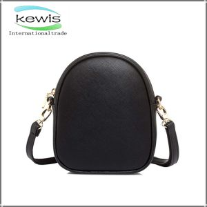 Factory Price Leisure New Trendy Fashion Bags PU Backpack pictures & photos