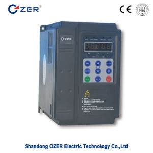 380V Power VFD, AC Electronic Frequency Converter pictures & photos