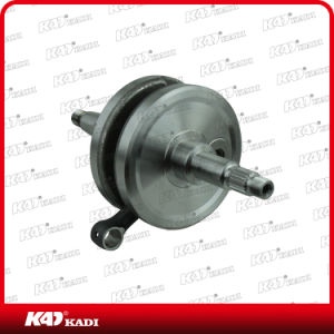 Crankshaft Assy with Top Quality for Motorcycle Parts pictures & photos