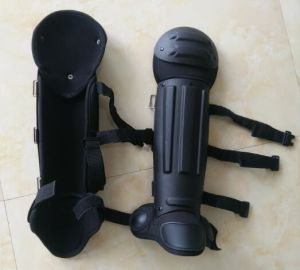 Military Police High Quality Leg Protector pictures & photos