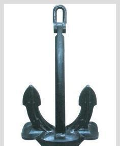 Marine Japan Stockless Anchor pictures & photos