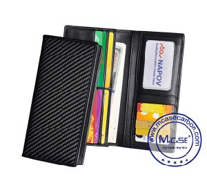 2017 Korean Mini Thin Long Fashion Ladies Leather Wallet for Promotion Gift pictures & photos