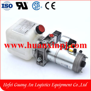Pump Motor Assembly for Electric Pallert Truck pictures & photos