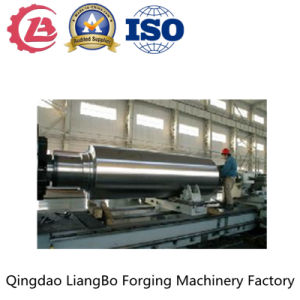 High Precision Forging Steel Internal Forging Shaft pictures & photos
