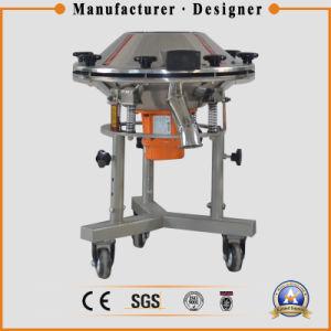 High Precision Liquid Vibrating Sieve Separator Machine pictures & photos