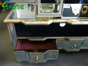 Factory Direct Sales TV Stand Set for Home pictures & photos