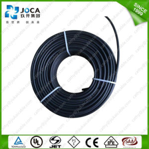 TUV Single Double Core 6mm Solar Cable 20A 30A 50A pictures & photos