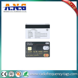 Sle5528 RFID Contact Card for Game Playing pictures & photos