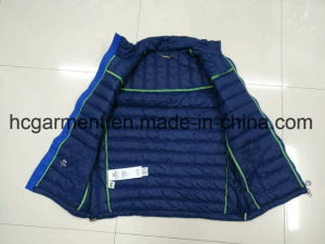Stock Clothing, Cheaper Price Stock Jackets, Down Jackets for Man/Women pictures & photos