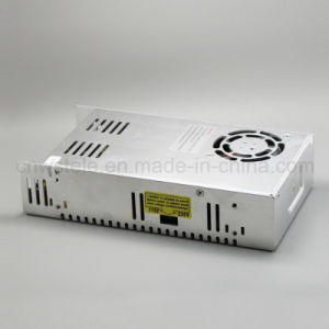 Single Output SMPS Switch Mode Power Supply (S-350) pictures & photos