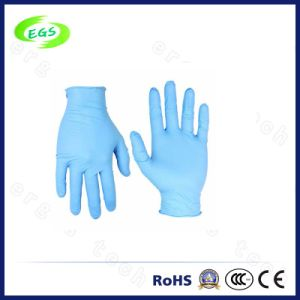 Disposable Antistatic Gloves for Industry ESD Nitrile Gloves ESD Antistatic Glove pictures & photos