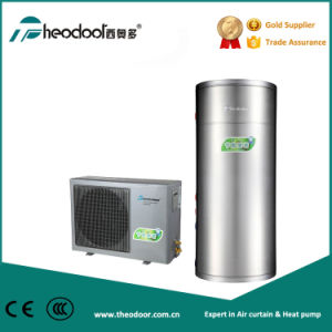 X5 Split Hot Water Heat Pump pictures & photos