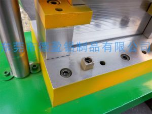 Hardware Mold, Tensile Modulus, Stamping Die pictures & photos