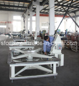 High Quality Tape Edge Machine for Mattress Machine pictures & photos