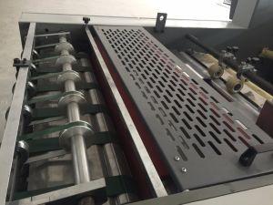Laminating Machine for Plastic Film Laminator Thermal Laminator Machine pictures & photos