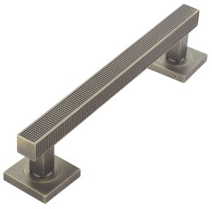 Hot Sale Zinc Pull Handle (LZ-01314 ABM) pictures & photos