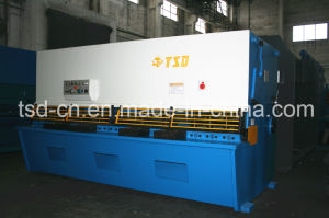 Swing Beam Shear Machine (QC12Y-8*3050) pictures & photos