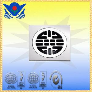 Xc-083 Hardware Accessories Spare Parts Bathroom Accessories Floor Drain pictures & photos