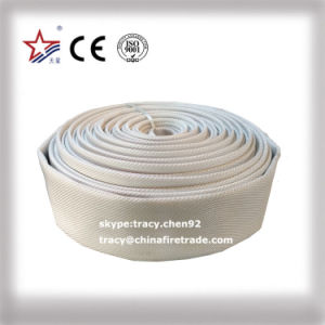 65 mm Fire Hose Factory in China for Egypt Market pictures & photos