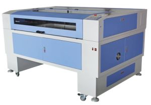 Reci 80W 100W CO2 Laser Cutting Engraving Machine for Paper, Wood, Crafts pictures & photos