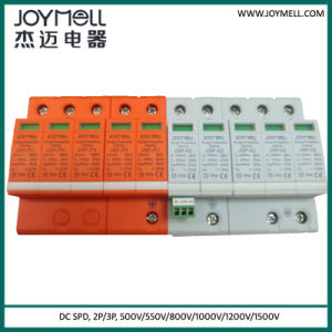 B C D Class 4 Pole Surge Protective Device 5ka~200ka pictures & photos